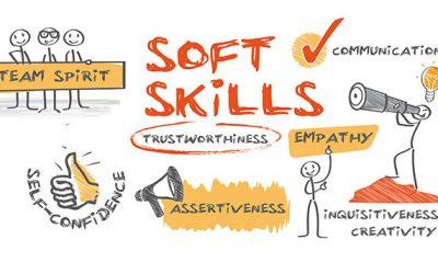 SOFT SKILLS: La base de las competencias del directivo educativo para el futuro