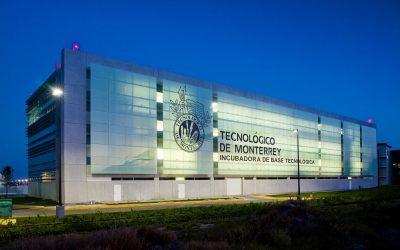 TEC de Monterrey, nuestra universidad aliada llega al Top 3 de las mejores de latinoamérica.