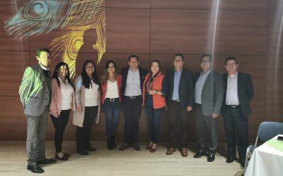 Alcaldía de Chía y Estrategia Educativa Edumarketing lanzan proyecto Alianza por la Educación